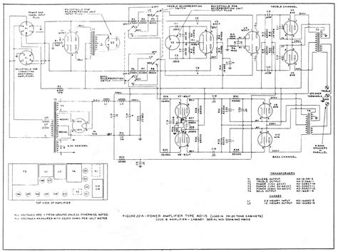 wiring diagram hammond tone generator motor tone wheel