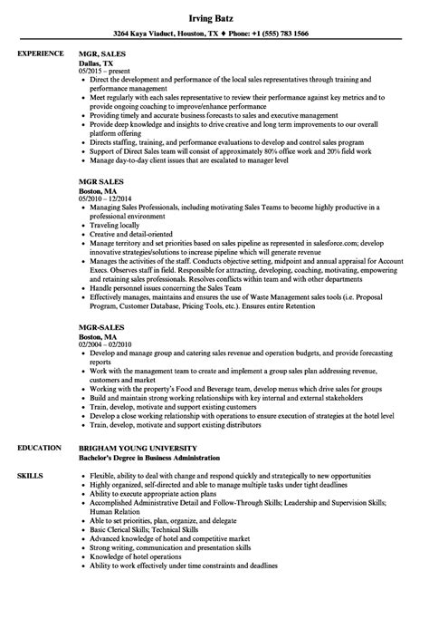 door to door sales sle resume senior system engineer