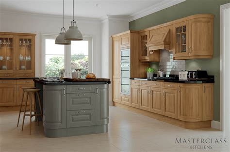 matching kitchen cabinets 10 great mix and match kitchens