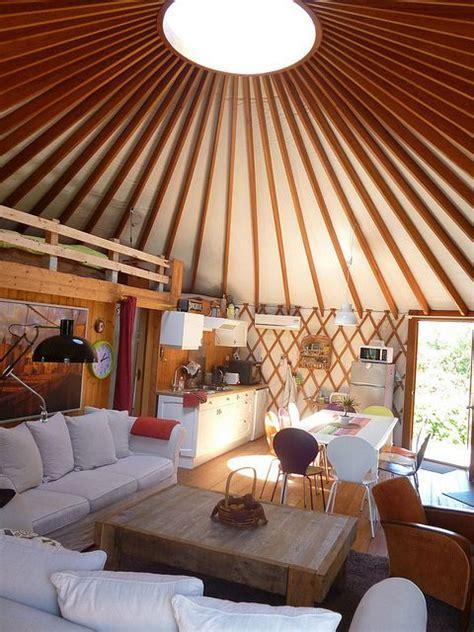 yurts picmia