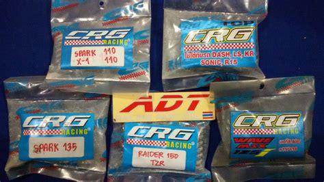 Rumah Kopling Racing Sekunder Primer Jupiter Mx Ikk Racing adtracing spare parts motor cbu dan part racing drag