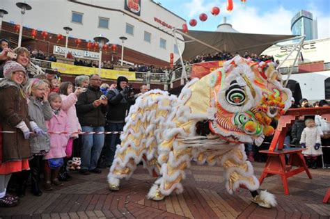 what s on new year birmingham new year 2018 in birmingham where to see free