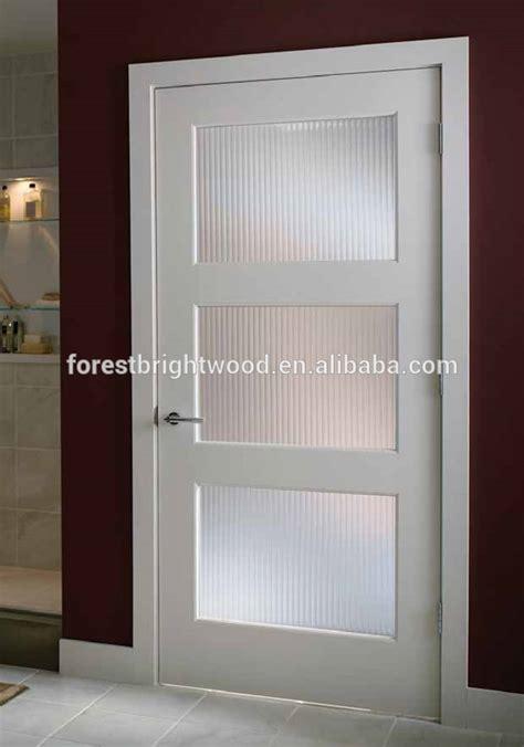 3 Panel Glass Interior Door Folding Closet Doors Home Depot Masonite 24 In X 80 In Smooth 2 Panel Top