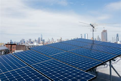 S Microgrid Did Its Solar Energy Sale Motherboard