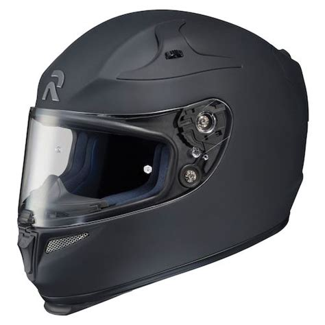 Kyt R 10 Solid By Azka Helmet does anyone of any helmet mods for the hjc rpha10
