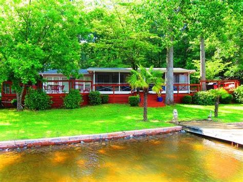 lake martin realty vacation homes
