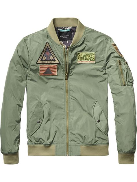 Jaket Bomber Army As Roma 66 best s jackets and coats images on
