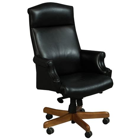 Used Leather Chairs by Used Leather Office Chair