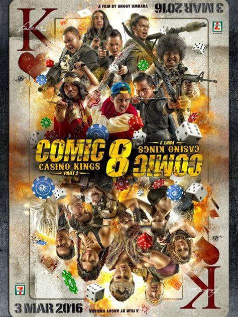 film komedi casino king 5 film komedi karya anggy umbara kitatv com