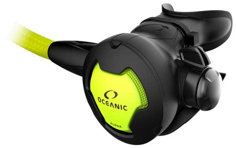 oceanic atmos and alpha 10 cdx package | divewarehouse
