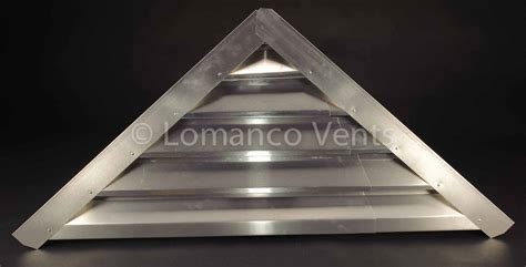 lomanco gable mounted attic lomanco vents gable vents