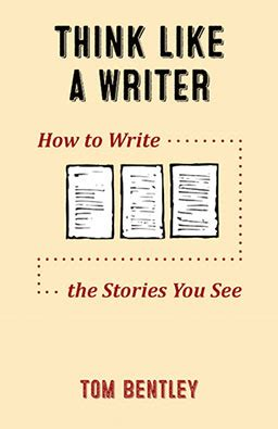 think like a writer you want this book