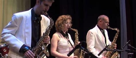 swinging star swing jazz band london five star swing wedding jazz band