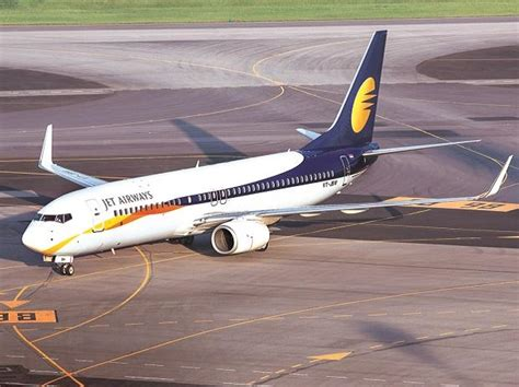 mumbai firm darwin submits bid to invest in grounded jet airways business standard news