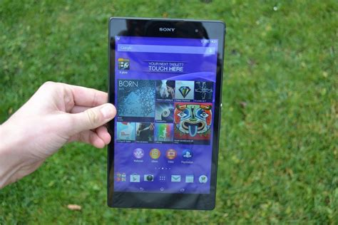 Sony Xperia Tablet Compact sony xperia z3 tablet compact pan tenk 253 lehk 253 nekompromisn 237 recenze