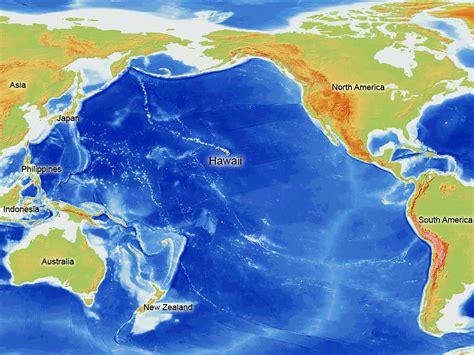 map world hawaii 2008 hawaii oahu