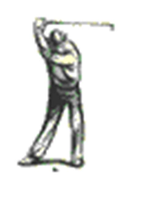 animated golf swing the wildlife clipart section has many animations as well