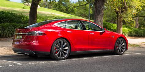 Tesla Model S Rating 2016 Tesla Model S P90d Review Term Report One