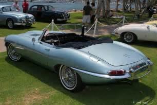 1965 Jaguar Xke Photo 1965 Jaguar Xke Ots Blue Rvl San Diego Jaguar