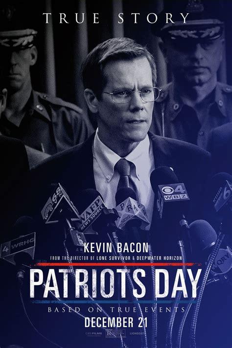 patriots day patriots day poster kevin bacon blackfilm read