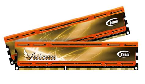 Memory Ram Team Vulcan Series Ddr4 16gb 2x8gb Murah 3 team vulcan 16gb ddr3 ram sale 129 98