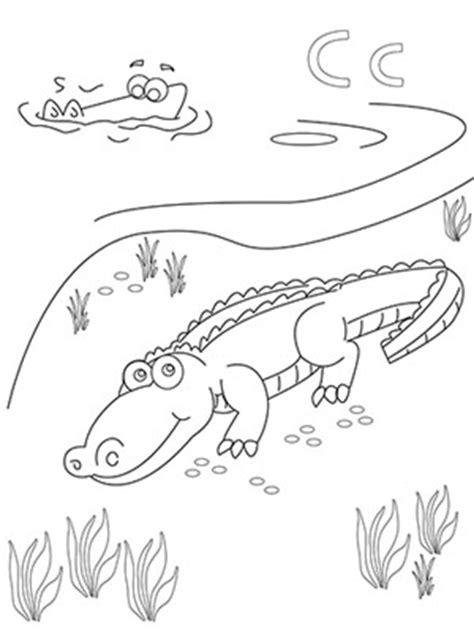 crocodile face mask template