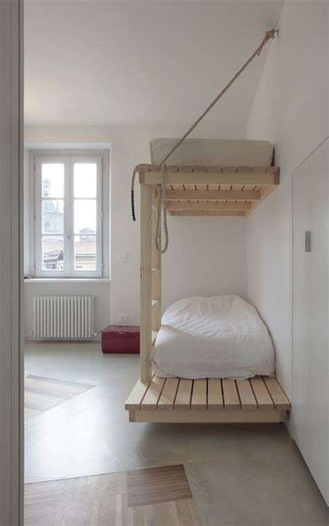 Simple Bunk Beds 8 Cool Bunk Beds Mommo Design