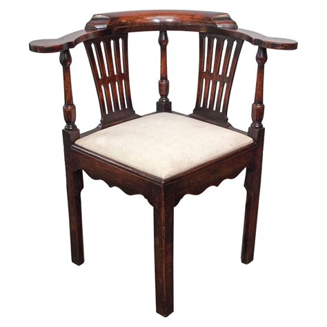 corner armchair antique english corner chair at 1stdibs