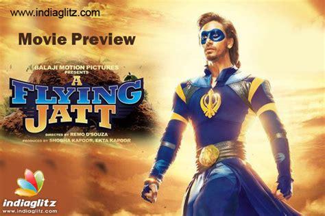 a flying jatt full movie bollywood a flying jatt movie preview cinema review stills