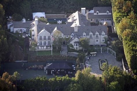 tom cruise house tom cruise s house celebrity houses pinterest