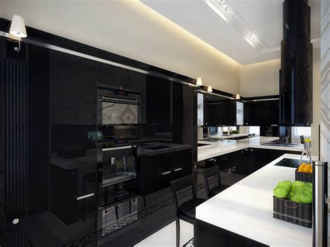 white kitchen cabinets with countertops decosee