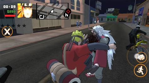 download game naruto over crazy mod gta naruto mod apk download san andreas v1 0 1 for
