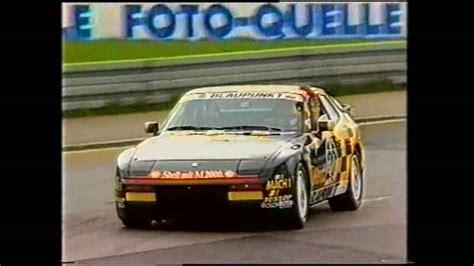 Porsche Turbo Cup by Porsche 944 Turbo Cup 1987
