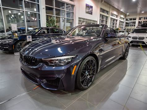 Bmw Lifestyle Catalogue 2020 by New 2019 Bmw M4 Cabriolet Convertible In Edmonton