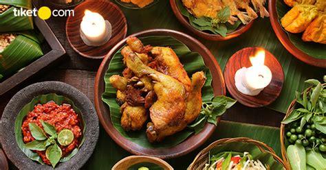 makanan khas sunda  wajib banget kamu cicipi