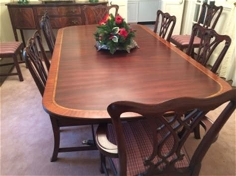 henkel harris dining room closed and sold henkel harris dining room estate sale