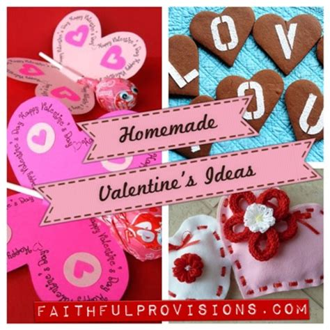 ideas faithful provisions