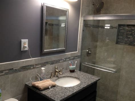 basic bathroom remodel bathroom renovations iselin nj the basic bathroom co