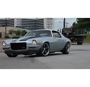 1970 1/2 Chevrolet Camaro Z/28 Muscle Car  YouTube