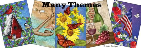 theme for language art show 2015 joan beiriger art licensing show