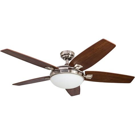 honeywell ceiling fan remote 40013 honeywell carmel ceiling fan brushed nickel finish 48