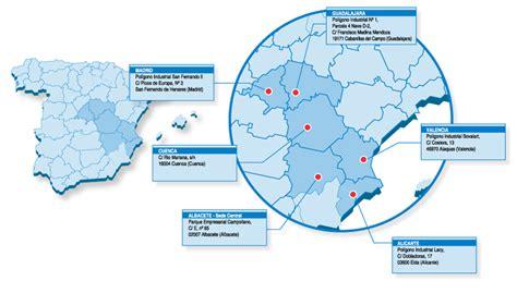telecom sede centrale ict telecom 191 d 243 nde estamos