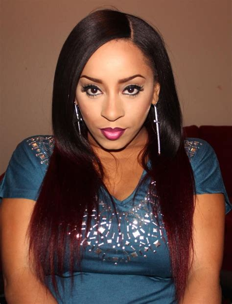 celebrity weave vendors 1000 images about sew in weave on pinterest protective