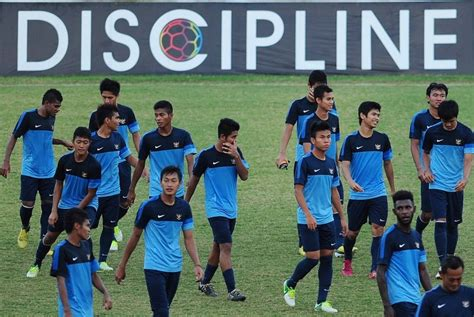 pemain indonesia inilah 23 pemain timnas u 19 untuk kualifikasi afc 2014