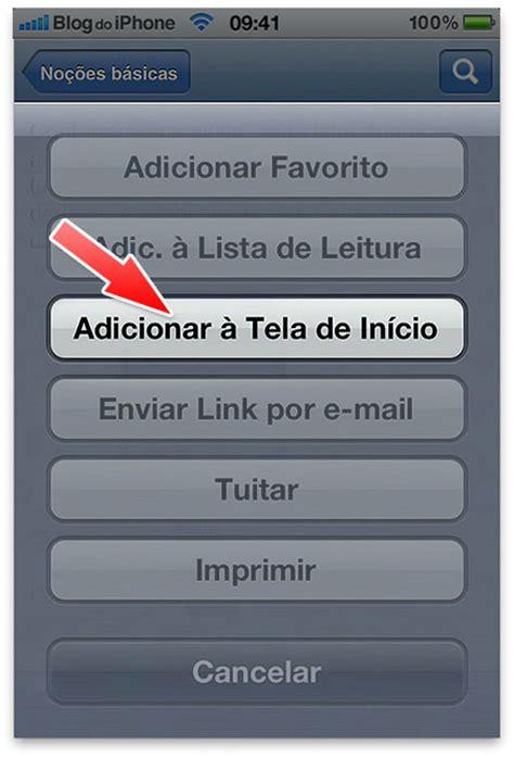 barra superior do iphone sumiu voc 234 sabia que existe um manual de instru 231 245 es dentro do