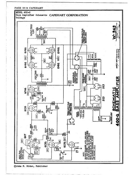56 concertone zx600 wiring diagram rockwood 8289