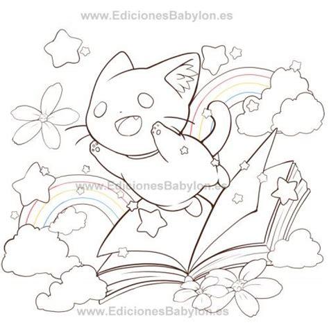imagenes de animales kawaii para colorear dibujos kawaii para colorear buscar con google