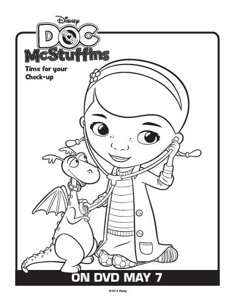 disney coloring pages doc mcstuffins one savvy mom nyc area mom blog 9 free disney doc