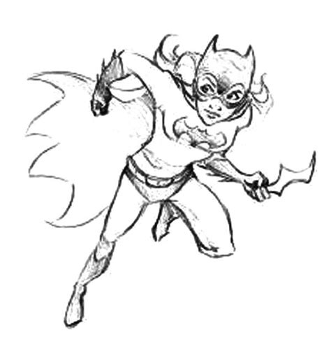 free batgirl and supergirl coloring pages batgirl weapon coloring pages best place to color