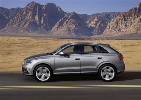 Q3 Audi by Officieel Audi Q3 Autoweek Nl